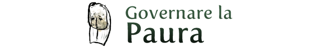 Governare la paura. Journal of interdisciplinary studies